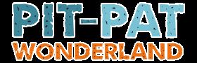 Logo Pit-Pat Wonderland